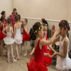 3rd Classical Ballet 6-7 years