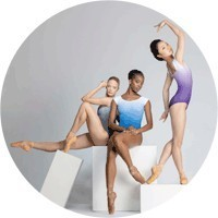 Dance and classical ballet for adults